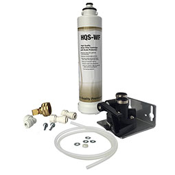 RC400 Water Filter System