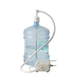 External Bottled Water Pump Kit