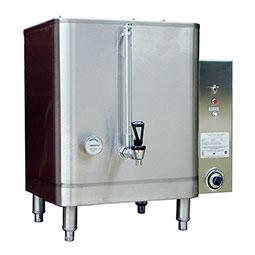 Heavy Duty Hot Water Boiler. 30 gallon capacity.