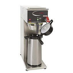 PrecisionBrew Digital Airpot Brewer. Single, digitally controlled 2.2 L airpot brewer.