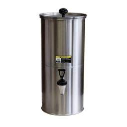 Portable Bulk Liquid Dispenser. 5 gallon bulk dispenser.