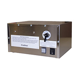 Liquid Autofill System for Bubblers®. Single Pump. Mixing Ratio of 5:1