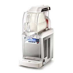 GT Push Series Frozen Granita and Cold Cream Dispensers