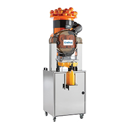 Automatic Orange Juice MachineSuper Floor Model