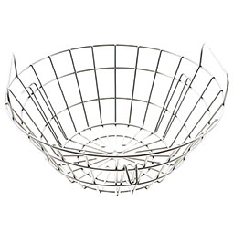 Brew basket, Stainless steel.