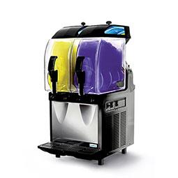 I-Pro 2 Frozen Granita Dispensers