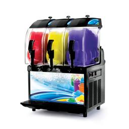 I-Pro 3 Frozen Granita Dispensers